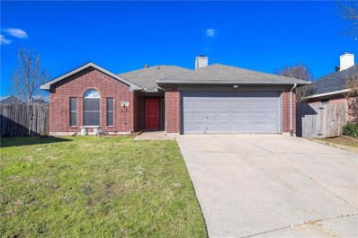 7003 Pickford Court, Arlington, TX 76001 - #: 13991144