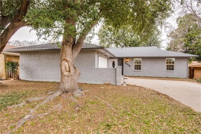 2309 Indian Creek Drive, Irving, TX 75060 - MLS#: 13991163