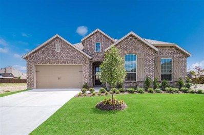 1641 Castleford Drive, Forney, TX 75126 - MLS#: 13991256