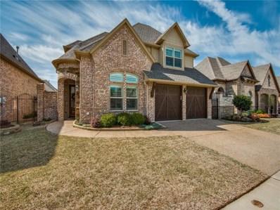 720 E Hill Street, Keller, TX 76248 - MLS#: 13991263