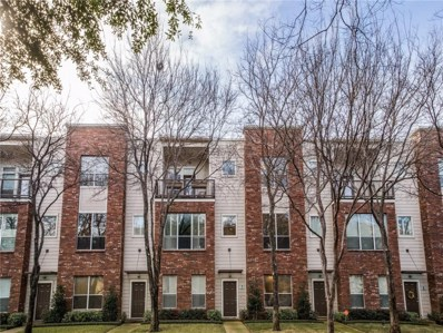 4315 Holland Avenue UNIT 7, Dallas, TX 75219 - MLS#: 13991284