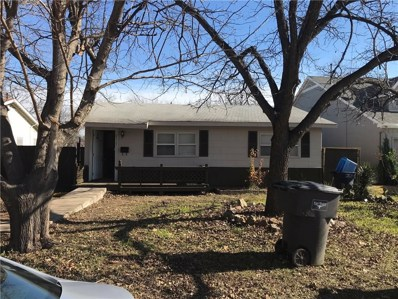 2717 Townsend Drive, Fort Worth, TX 76110 - #: 13991429
