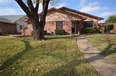 717 Middle Cove Drive, Plano, TX 75023 - MLS#: 13991431