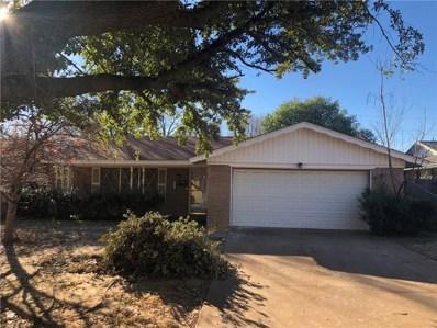 2210 Druid Drive, Irving, TX 75060 - MLS#: 13991475