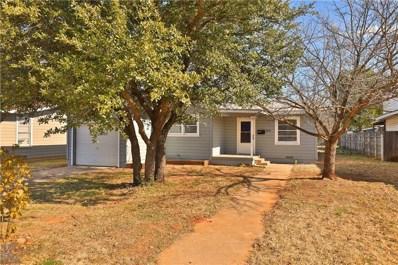 1101 S San Jose Drive, Abilene, TX 79605 - #: 13991587