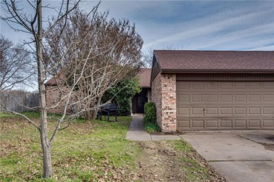 7008 Windhaven Road, North Richland Hills, TX 76182 - MLS#: 13991646