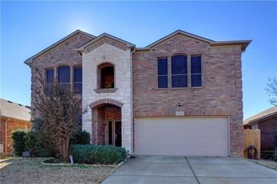 3317 Hornbeam Street, Denton, TX 76226 - #: 13991668