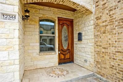 12344 Halima Street, Dallas, TX 75243 - MLS#: 13991673
