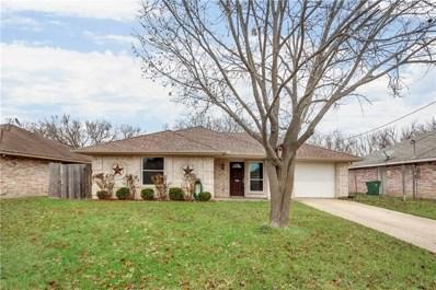 217 Briar Creek Drive, Crandall, TX 75114 - #: 13991804