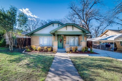 3232 Willing Avenue, Fort Worth, TX 76110 - #: 13991819