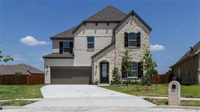 2814 Merlot Circle, Rowlett, TX 75088 - MLS#: 13991841