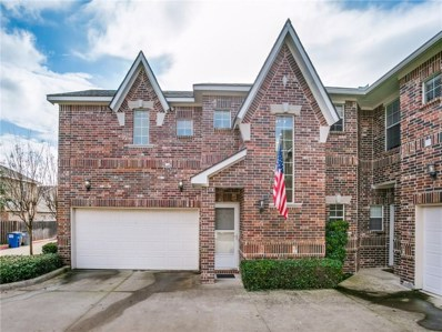 706 S Jupiter Road UNIT 911, Allen, TX 75002 - MLS#: 13991951