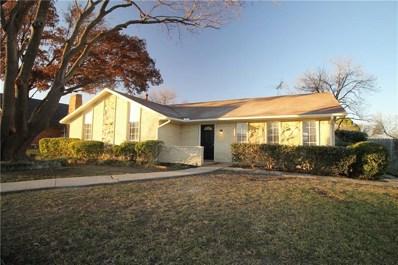 1701 College Parkway, Lewisville, TX 75077 - MLS#: 13992147
