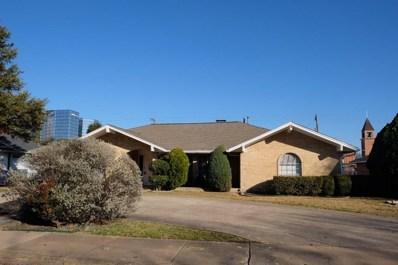 12608 Planters Glen Drive, Dallas, TX 75244 - MLS#: 13992178