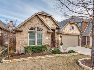 4513 Seventeen Lakes Court, Fort Worth, TX 76262 - #: 13992300