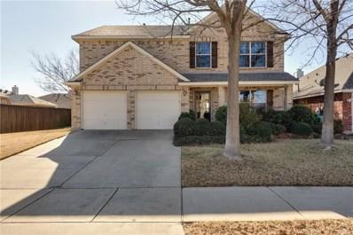 5313 Brookside Drive, Denton, TX 76226 - MLS#: 13992318