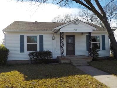 2022 Lilgreen Street, Dallas, TX 75223 - MLS#: 13992422
