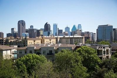 3030 McKinney Avenue UNIT 602, Dallas, TX 75204 - MLS#: 13992465
