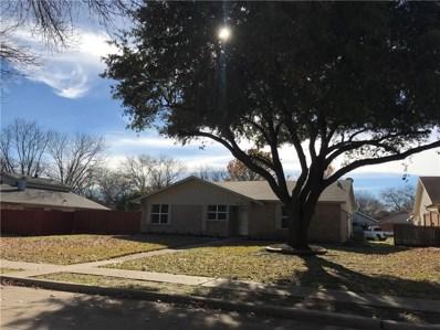 2920 Chancellor Drive, Plano, TX 75074 - MLS#: 13992482