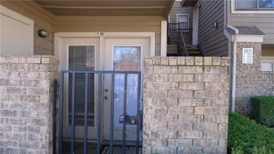 9811 Walnut Street UNIT F108, Dallas, TX 75243 - #: 13992502
