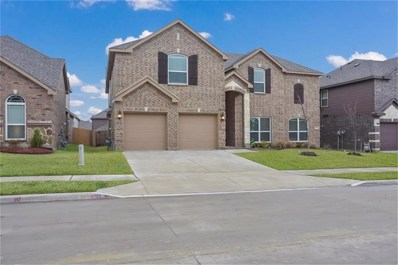 6412 Belhaven Drive, Fort Worth, TX 76123 - MLS#: 13992508