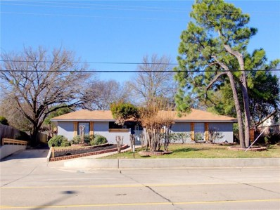 1504 N Fielder Road, Arlington, TX 76012 - MLS#: 13992520