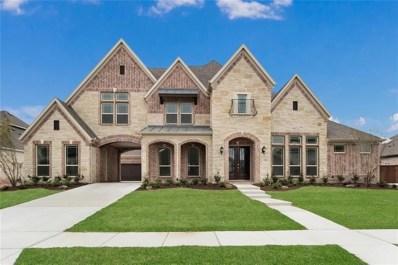 1520 Thackery Lane, Prosper, TX 75078 - MLS#: 13992555