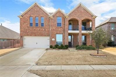 1114 Bentley Drive, Roanoke, TX 76262 - MLS#: 13992601