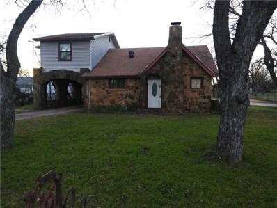 319 Russell Street, White Settlement, TX 76108 - MLS#: 13992613