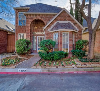6122 Jereme Trail, Dallas, TX 75252 - MLS#: 13992645