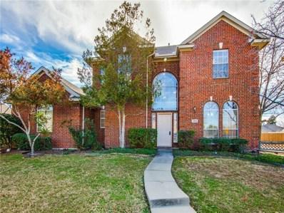 3309 Palmtree Drive, McKinney, TX 75070 - MLS#: 13992714
