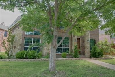 1169 Red Hawk Drive, Frisco, TX 75033 - MLS#: 13992741