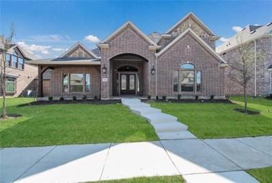 14146 Penrose Avenue, Frisco, TX 75035 - MLS#: 13992773