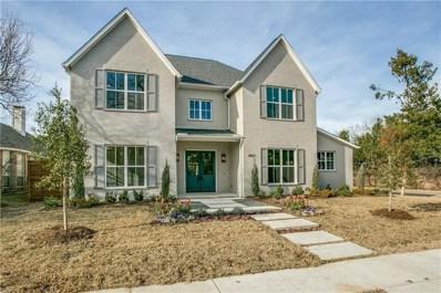 1893 Quail Lane, Richardson, TX 75080 - MLS#: 13992775