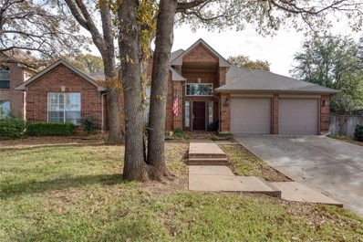 500 Alamo Trail, Grapevine, TX 76051 - MLS#: 13992805