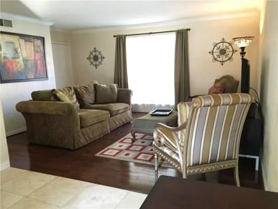 10224 Regal Oaks Drive UNIT A, Dallas, TX 75230 - MLS#: 13992905