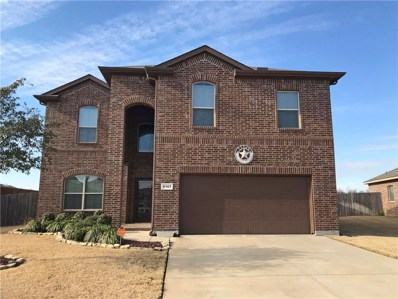 5107 Crystal Lake Avenue, Krum, TX 76249 - #: 13992908