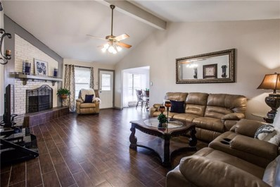 716 Coolwood Lane, Mesquite, TX 75149 - #: 13992919
