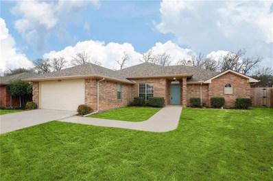 1424 Manten Boulevard, Denton, TX 76208 - #: 13993004