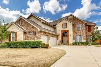 9612 Delmonico Drive, Fort Worth, TX 76244 - #: 13993117