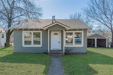 616 E Heron Street E, Denison, TX 75021 - #: 13993141