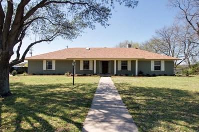 3211 Darby Lane, Denton, TX 76207 - #: 13993185