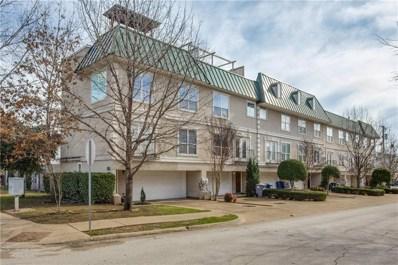 5702 Hudson Street UNIT 1, Dallas, TX 75206 - #: 13993186