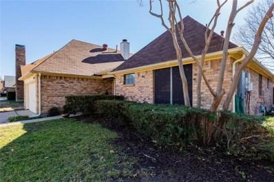 8206 Intrepid Lane, Rowlett, TX 75089 - MLS#: 13993284