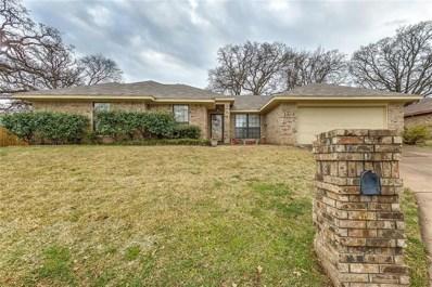 3016 Oakshire Street, Denton, TX 76209 - #: 13993310