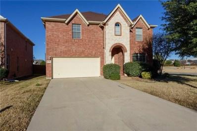 2280 Stuttgart Drive, Frisco, TX 75033 - MLS#: 13993370