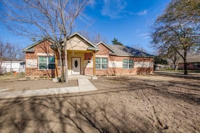 700 N Park Avenue, Terrell, TX 75160 - MLS#: 13993647