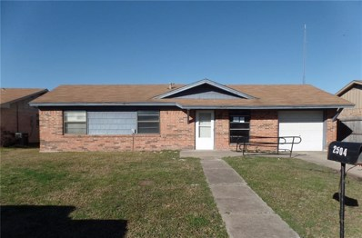 2504 Bliss Street, Greenville, TX 75402 - MLS#: 13993655