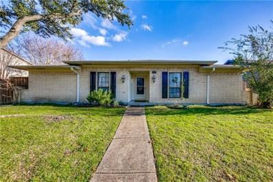 406 Doral Place, Garland, TX 75043 - MLS#: 13993665