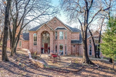 6601 Stonehill Court, Flower Mound, TX 75022 - MLS#: 13993831